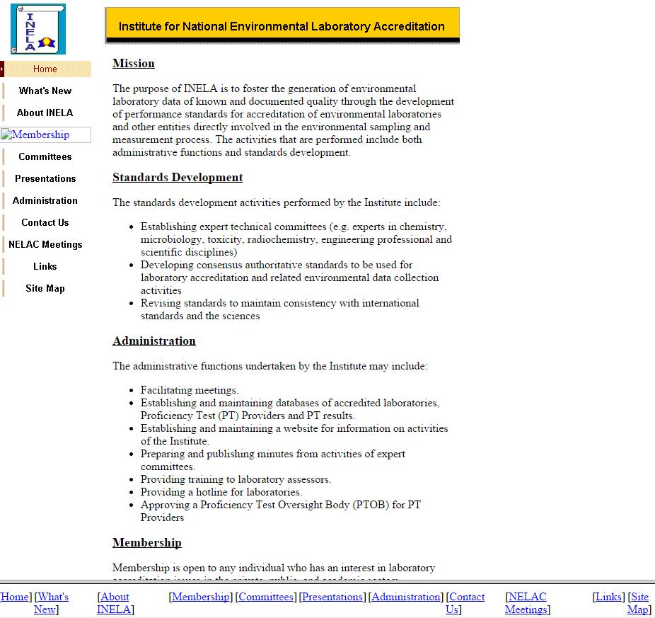 The institute review first quarter 2015 inela 2002 falaconquin