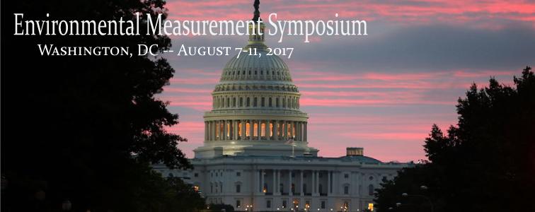Environmental Measurement Symposium