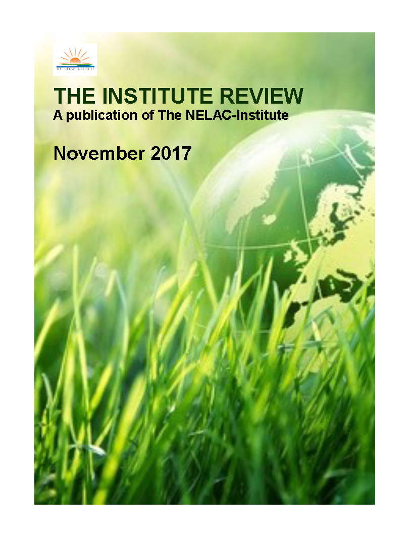 The Institute Review