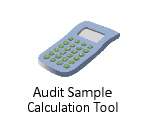 Audit Sample Calculation Tool