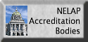NELAP Accreditation Bodies