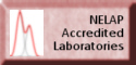 NELAP Accredited Laboratories