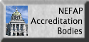 NEFAP Accreditation Bodies